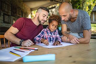 LGBTQ Family Law